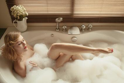 olejki do kąpieli