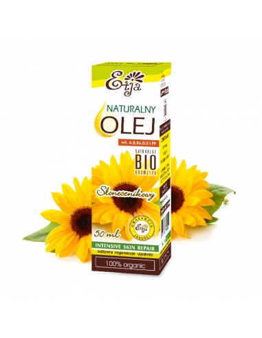 BIO sunflower oil