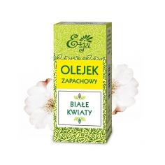Olejek zapachowy Białe Kwiaty