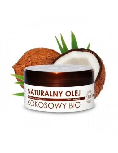 BIO Coconut Oil